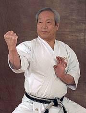About Shitoryu Hayashiha Khenshinkai by toshi karate club